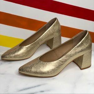 NEW M4D3 Helen block heels